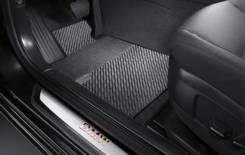 Коврики. BMW 7-Series, F01. Под заказ