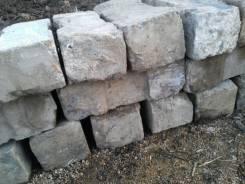 Продам бетоноблоки