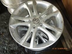 Volkswagen. 7.0x17, 5x112.00, ET43
