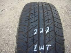 Dunlop Grandtrek Touring A/S. Всесезонные, износ: 10%, 1 шт