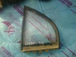 Стекло боковое. Lifan Solano, 630, 620