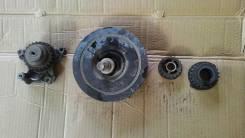 Продам шкив коленвала , шестерни на F18B Honda Accord. Honda Accord, CF3 Двигатель F18B