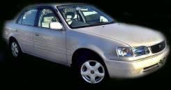 Toyota Corolla. #E110, 2C