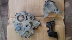 Крышка ремня ГРМ. Honda Accord, CF3 Двигатель F18B
