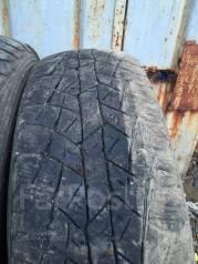 Dunlop Grandtrek AT2. Летние, 2007 год, износ: 40%, 4 шт