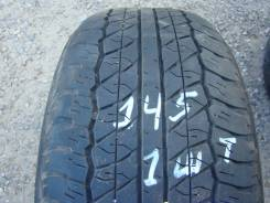Dunlop Grandtrek AT20. Всесезонные, износ: 5%, 1 шт
