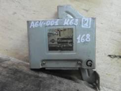 Блок управления автоматом. Nissan Serena, TNC24, RC24 Двигатели: QR20DE, QR25DE