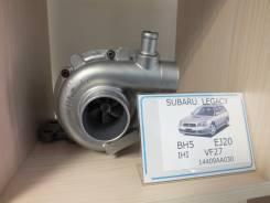 Турбина. Subaru Legacy, BE5, BH5 Двигатели: EJ20, EJ208, EJ206