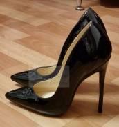 Туфли-лодочки. 34