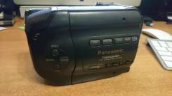 Panasonic Palmcorder NV-S600EN видеокамера. с объективом