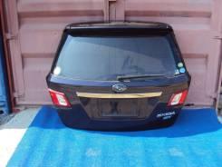 Дверь багажника. Subaru Exiga, YA5