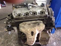 Головка блока цилиндров. Honda Civic Ferio Honda Civic Honda Stream, RN1 Honda Edix Двигатель D17A