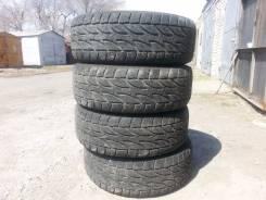 Bridgestone Dueler A/T D694. Летние, 2010 год, износ: 10%, 4 шт