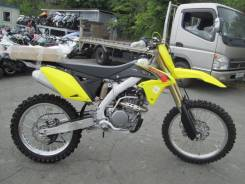 Suzuki RM-Z 250. 250 куб. см., исправен, без птс, без пробега