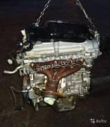 Двигатель Nissan Tiida HR-16 DE