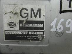 Блок управления автоматом. Nissan Gloria, MY34 Nissan Cedric, MY34 Двигатели: VQ25DD, VQ30DD
