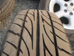 Dunlop Le Mans. Летние, 2014 год, износ: 10%, 4 шт