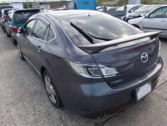 Mazda Atenza Sport. GH5FS, L5VE