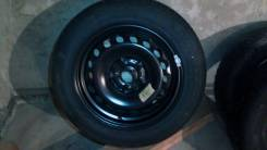 Bridgestone Turanza. 7.0x16 5x112.00 ET45