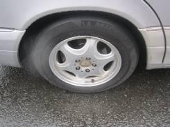 """Комплект колес на Mercedes 16"""" 225/60 R16 S-class. x16 5x112.00"""