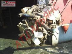 Двигатель NISSAN, TD23, CW0176, 0740005928