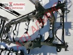 Рама LEXUS GX470, UZJ120, 2UZFE, 0290000059