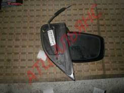 Зеркало NISSAN FRONTIER, D40, QR25DE, 2420001562