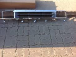 Решетка радиатора. Nissan Terrano