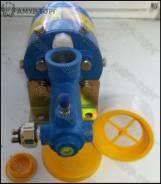 Цилиндр главный тормозной. Shanlin ZL-30 Shanlin ZL-20 Yigong ZL930