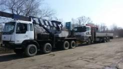 Asia. Продам грузовой эвакуатор, 20 000 куб. см., 25 000 кг.