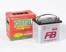 FB Super Nova. 65 А.ч., Обратная (левое), производство Япония