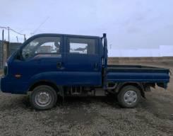 Kia Bongo. Продается грузовик , 2 900 куб. см., 800 кг.