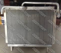 Радиатор масляный. Yigong ZL930 Shanlin ZL-20 Shanlin ZL-30