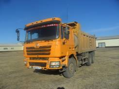 Shaanxi Shacman SX3255. Продаётся грузовик, 9 726 куб. см., 25 000 кг.