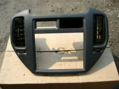 Консоль панели приборов. Mitsubishi Dingo, CQ1A Двигатель 4G13