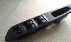 Блок управления стеклоподъемниками. Mitsubishi Chariot, N43W, N44W