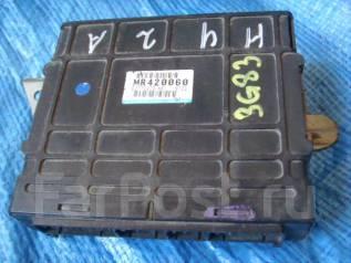 Блок управления двс. Mitsubishi Toppo BJ Wide, H42A Mitsubishi Toppo BJ, H42A Двигатель 3G83