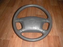 Руль. Toyota Cresta, JZX105, JZX100, JZX101, GX100 Toyota Mark II, JZX105, GX105, JZX100, GX100, JZX101 Toyota Chaser, GX100, JZX101, JZX100, JZX105 Д...
