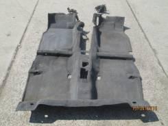 Ковровое покрытие. Honda Orthia, EL2, EL3, EL1
