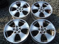 Bridgestone Lowenzahn. 7.5x17, 5x114.30, ET52, ЦО 73,0мм.