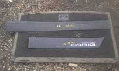 Накладка на боковую дверь. Toyota Sprinter Carib, AE111G, AE111