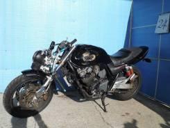 Honda CB 400SF. 400 куб. см., неисправен, птс, без пробега