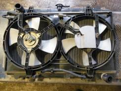 Радиатор охлаждения двигателя. Nissan Cefiro, A32, PA32 Двигатель VQ20DE