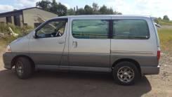 Продам переднюю левую дверь Grand Hiace VCH-10 2001г