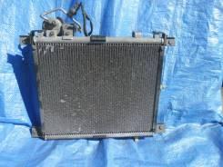 Радиатор кондиционера. Mazda Bongo, SK82V Двигатели: F8, F8E