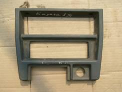 Панель салона. Toyota Carina, AT170 Двигатель 5AF