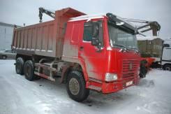 Howo ZZ. Продается самосвал Howo, 9 726 куб. см., 12 710 кг.