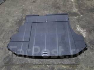 Панель пола багажника. Subaru Forester, SG5, SG9