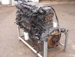 Двигатель. DAF XF