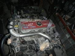 Двигатель в сборе. Toyota Dyna, XZU308 N04C